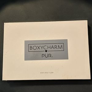 Boxycharm Pur Eyeshadow Palette
